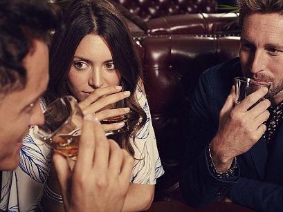 Když whisky vypráví příběh