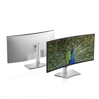 Dell-UltraSharp-40-Curved-Monitor-U4021QW