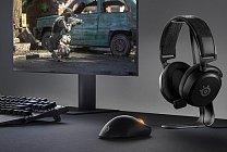 Nová řada periferií SteelSeries Prime cílí na esportové hráče