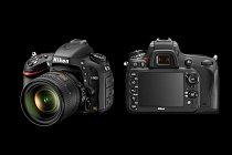 Nový Nikon D5600