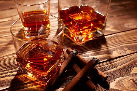 Poznáte pravý bourbon?