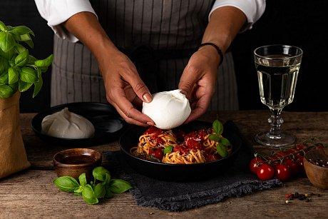 Od gorgonzoly po pecorino: Seznamte se s italskými sýry