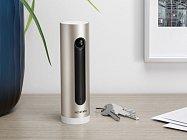 Inteligentní interiérová kamera Netatmo