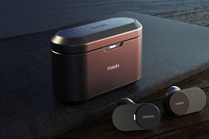 Přichází nová prémiová true wireleless sluchátka  Philips Fidelio