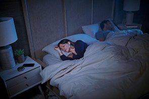 Desatero – průvodce pro lepší spánek