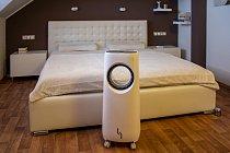 Vyzrajte na vedro v bytě
