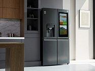 Pokročilé chladničky LG