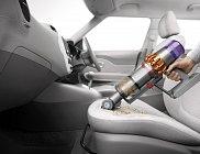 Jak správně vyčistit interiér vozu?