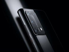 Huawei P40 a nová vize fotografie