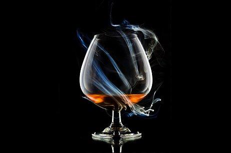 Cognac a jeho tajemství