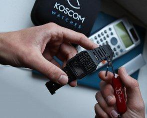 KlokArt uvádí: Návrat Casio hodinek s kalkulačkou do budoucnosti