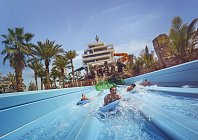 Aquaventure-Dubaj